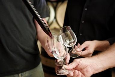 Dégustation brut de cuve Fermentation Vinification Vin