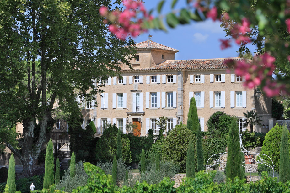 Château Pesquié