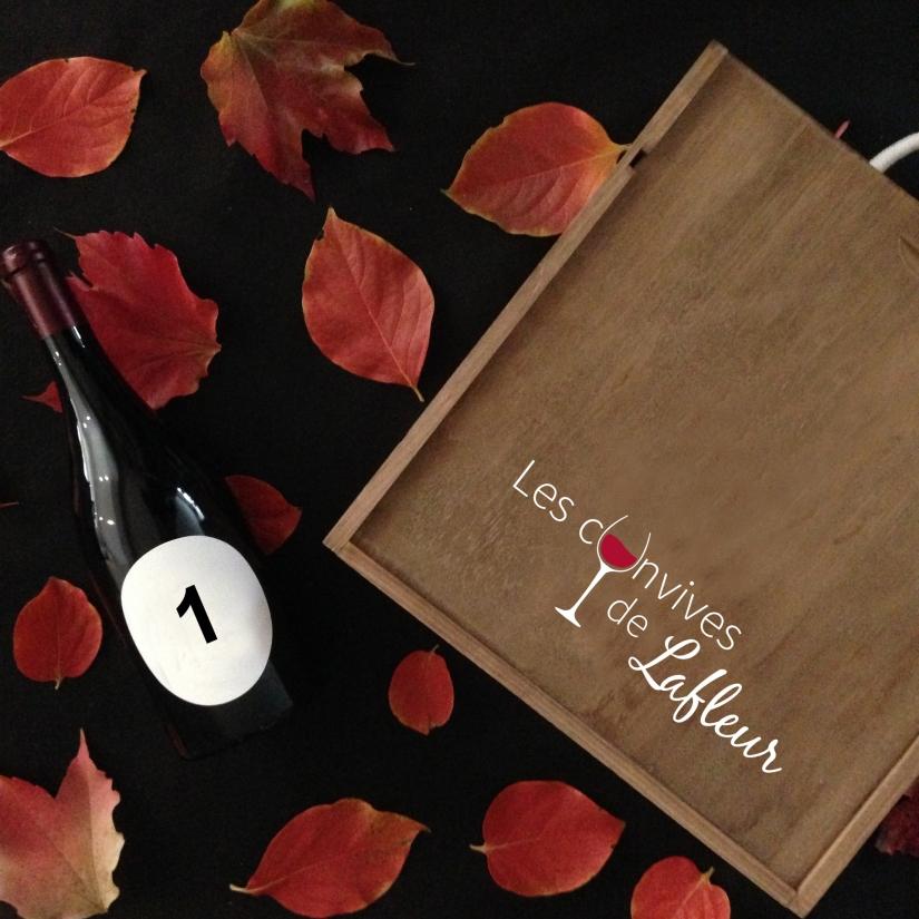 Box Dégustation Cadeau de Noël Idée cadeau de Noël Expérience insolite Offrir une activité oenologique Le vin en Provence Activités dans le Vaucluse Noël à Carpentras